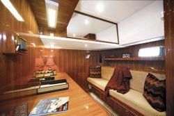 photo of  61' Altima Yacht Pilothouse