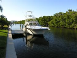photo of 35' Carolina Classic CC 35