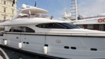 photo of 76' Elegance 76 New Line  TAX PAID!