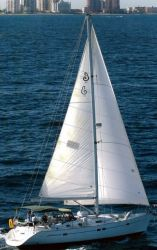 photo of 41' Beneteau 411