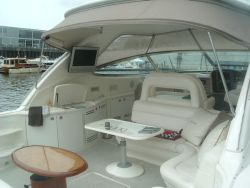 photo of  Sea Ray 540 Sundancer