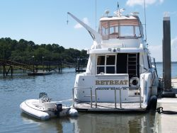 photo of  McKinna Motor Yacht