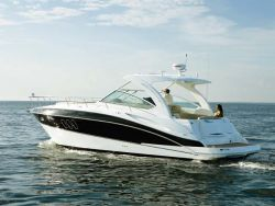photo of 39' Cruisers Yachts 360 Sports Coupe