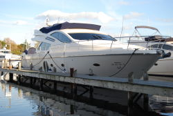photo of 54' Rodman Muse 54