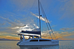 photo of 38' Seawind 1160