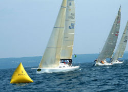 photo of 40' J Boats J 122