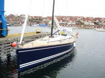photo of 46' Arcona 460