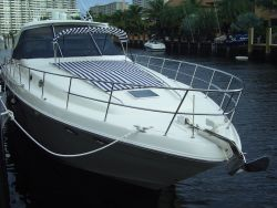 photo of 60' Sea Ray Super Sun Sport