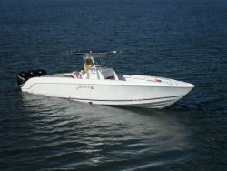 photo of 38' Donzi 38ZF Open