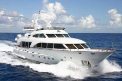 photo of 100' Benetti Tradition