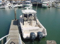 photo of 30' Grady White 300 Marlin