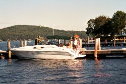 photo of 27' Sea Ray 270 Sundancer - 7680