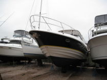 photo of 42' Regal 4260 COMMODORE
