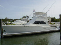 photo of 46' Post Marine 46 CONVERTIBLE