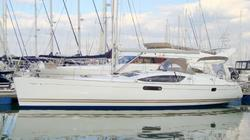 photo of 50' Jeanneau Sun Odyssey 50DS