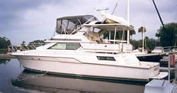 photo of 46' Wellcraft 46 CMY