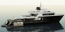 photo of 132' Drettmann Explorer Yacht 40